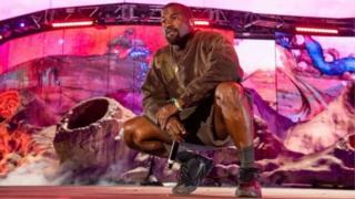 Kanye West dresse son portrait d'homme sauvé par la religion.