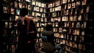 Bamwe mu baguye muri Jenoside mu Rwanda muri 1994