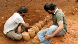 2000 ஆண்டுகளுக்கு முன்பு கழிவறைகள், வணிகம் என செழித்து இருந்த தமிழக நாகரிகம்