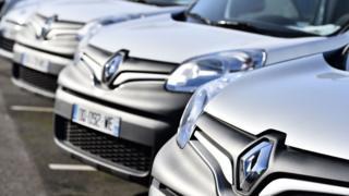 Renault marka araçlar