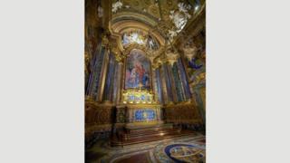 Каплиця Святого Івана Хрестителя