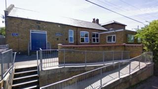 Newington Church of England Primary School