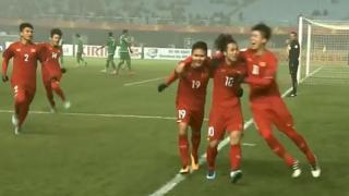 U23 Việt Nam