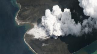 Anak Krakatoa