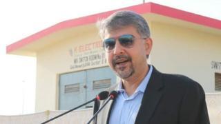 علی رضا عابدی