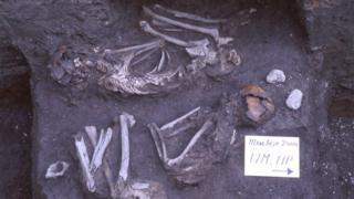 Anatolian Neolithic specimen