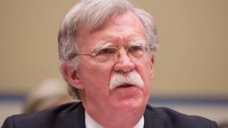 존 볼턴(69)은 지난 3월 백악관 국가안보회의(NSC) 보좌관에 임명됐다
