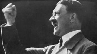 Hitler.