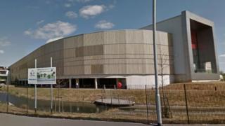 Tovi-Eco plant in Basildon