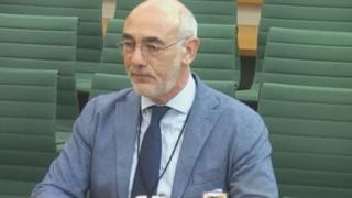 Hans Maessen, a Dutch customs expert, has previously advised the pro-Brexit ERG group of MPs