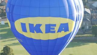 Разговоры о приходе IKEA в Украине ведутся уже давно
