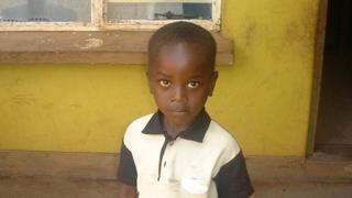 Innocent's son in 2002