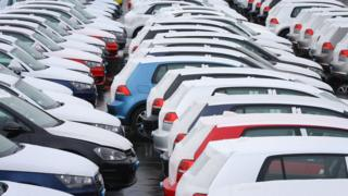 New cars in 2014 at a compound as new car sales for 2014 reached a 10-year high
