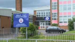 Pentrebane Primary School, Cardiff