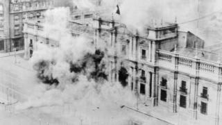 Ataque a la Casa de la Moneda