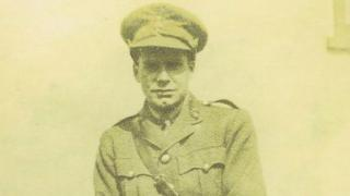William Marychurch Morgan