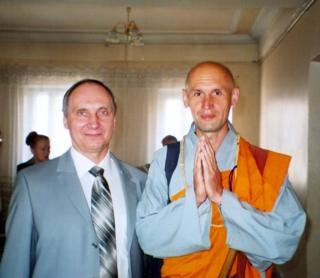 Фото з сімейного архіву Ігоря Козловського