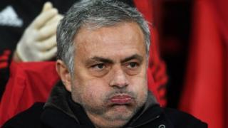 Mkufunzi wa Manchester United Jose Mourinho anatarajiwa kuzozana na maafisa wakuu wa klabu hiyo kuhusu bajeti yake ya uhamisho