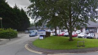 Keswick Leisure Centre