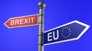 Brexit bắt đầu từ tháng 6/2016 và vẫn chưa có kết thúc