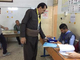أحزاب جديدة ظهرت على الساحة الكردية في إقليم كردستان للاستفادة من أكبر قدر ممكن من الأصوات