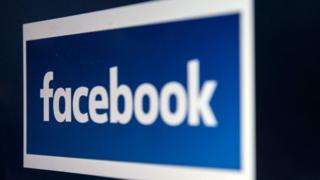 "логотип ""Фейсбука"""