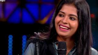 பிக்பாஸ் நிகழ்ச்சி: சக போட்டியாளர்கள் துன்புறுத்தியதாக மதுமிதா புகார்