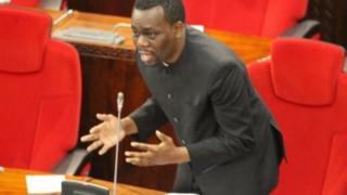 Zitto Kabwe,Kiongozi wa chama cha ACT Wazalendo