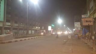 Au Burkina Faso des tirs ont été entendus dimanche aux environs de 21h sur l'avenue Kwame Nkrumah à Ouagadougou.