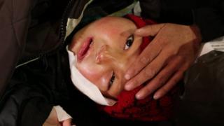 کوزوو: بازگشت زنان و کودکان داعش از سوریه