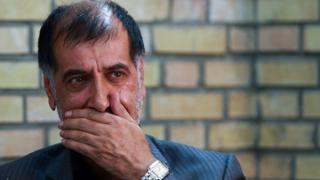 محمدرضا باهنر می گوید 'برخی نمایندگان مجلس سابق به بنده مراجعه میکنند و ۵ الی ۱۰ میلیون تومان وام طلب میکنند'