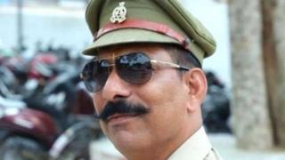 इंस्पेक्टर सुबोध कुमार सिंह, बुलंदशहर हिंसा