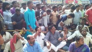 हैदराबाद रेप और हत्या