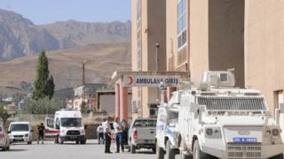 Devlet Hastanesi