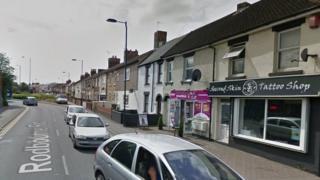 Rodbourne Road, Swindon