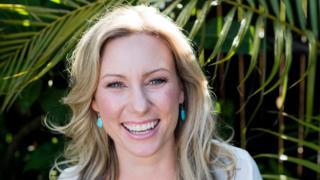 Justine Damond: US policeman jailed for Australian's murder