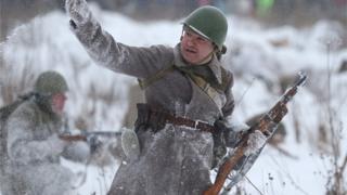 Советтик аскер