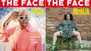 The Face: Is 2019 the time to launch a new magazine?