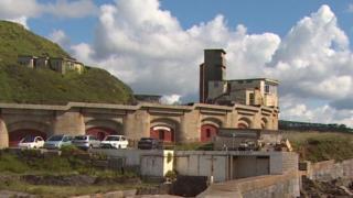 Bovisand Fort