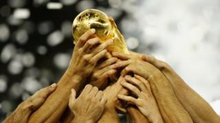 Trofeo del Mundial