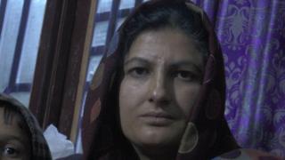 પાકિસ્તાનથી આવેલા મહિલા જેણે કાશ્મીરમાં ધમાલ કરી