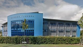 Havelock Europa headquarters