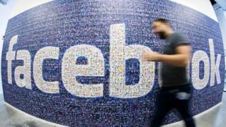 美國社交媒體巨頭Facebook