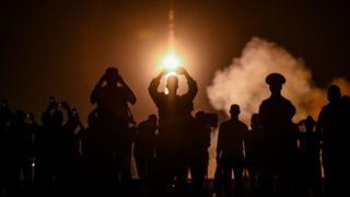 Nga phóng thử tên lửa hành trình hôm 20/7/2019