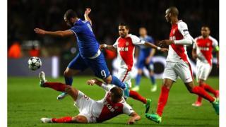 La Juve est donc prête à retrouver la finale deux ans après sa défaite contre Barcelone (3-1).