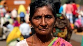 महिला शेतकरी