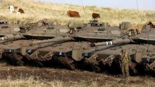 ईरान इसराइल