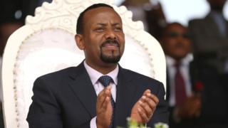 Prêmio Nobel da Paz: primeiro-ministro da Etiópia, Abiy Ahmed, é premiado por acordo que encerrou 20 anos de guerra civil