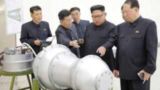 สื่อสหรัฐฯ เผยเกาหลีเหนือส่งอุปกรณ์ทำอาวุธเคมีให้ซีเรีย