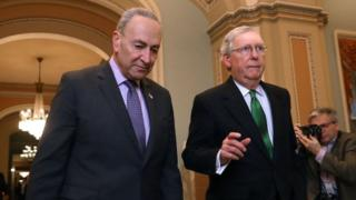 Schumer and McConnell